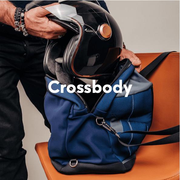 BEE&SMART Honey Bag Crossbody